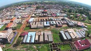 """Searching for the """"Grail"""": Uganda Economic Update 6"""