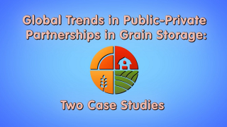Public-Private Partnerships in Grain Storage