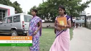 Community Action for Health and Nutrition in North East India