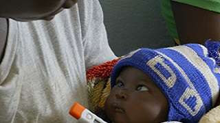 Spotlight: Free Nappies and Motorbikes Deliver Healthy Babies in Zambia
