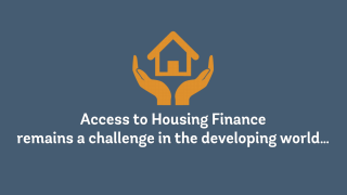 Bridging the Gap: How to Finance Universal Access to Housing by 2030