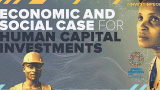 The Economic and Social Case for Human Capital Investments