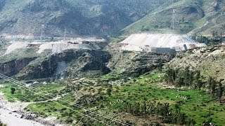 How a Hydropower Project Protected the River from Debris