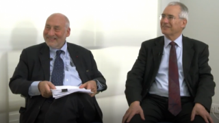 Carbon Pricing in the words of Noble Laureate Joseph Stiglitz and Lord Nicholas Stern