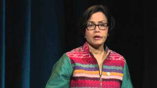 Economic Growth Without Inclusion Will Fail - World Bank's MD COO Sri Mulyani Indrawati