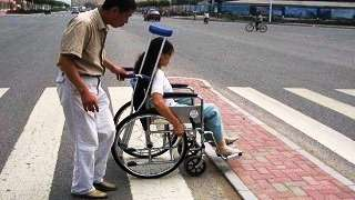 Inclusive Mobility: Improving the Accessibility of Road Infrastructure through Public Participation - East Asia and Pacific Region Transport