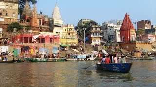 India's Most Iconic River