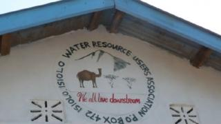 Restoring the Isiolo Watershed: Coping with Climate Change