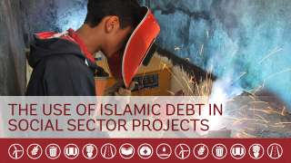 The Use of Islamic Debt in Social Sector Projects