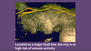 Making Istanbul an Earthquake-Resistant City