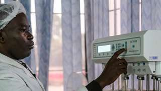 Spotlight: Kenya's medical supply agency transforms to improve service delivery, and save lives