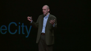 Kevin B. Jones: Why curiosity is the key to science and medicine