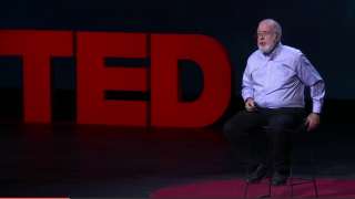 Kevin Kelly: How AI can bring on a second Industrial Revolution