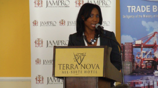 Jamaica's Trade Facilitation Task Force : Involving Public and Private Sectors to Improve Competitiveness