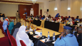 Taking the Frist step to Facilitate Trade in Sudan : Setting Up a National Committee on Trade Facilitation