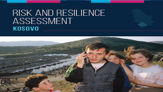 Risk and Resilience Assessment Kosovo