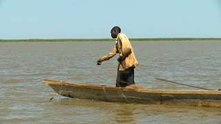 Lake Chad: Preserving a Precious Resource in the Sahel