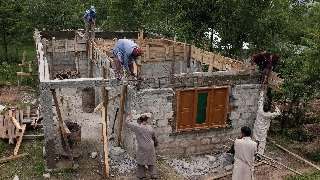 Learning from the Pakistan Experience of post-2005 Earthquake Rural Housing Reconstruction