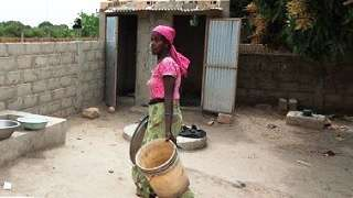 Lessons Learned : Senegal Output-based Aid Sanitation Project