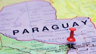 Developing a National Financial Inclusion Strategy : The Paraguay Experience