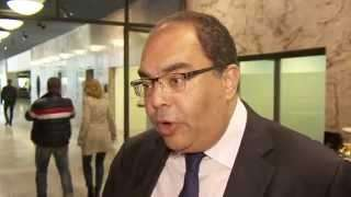 Mahmoud Mohieldin: What Will It Take to Finance Development for the Next 15 Years?