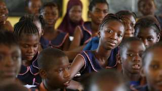 Adolescent Girls in Malawi : Introduction and Overview
