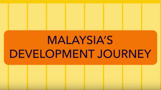 Malaysia's Development Journey: What's Next?