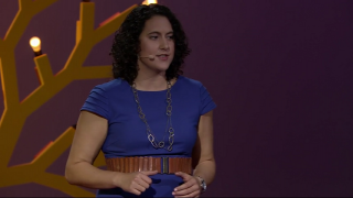Mallory Soldner: Your company's data could help end world hunger
