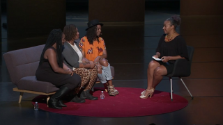 Alicia Garza, Patrisse Cullors and Opal Tometi: An interview with the founders of Black Lives Matter