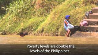 The Path to Peace in Mindanao, the Philippines