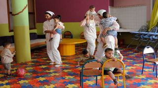 Ten Years After Morocco's Family Code Reforms: Are Gender Gaps Closing?