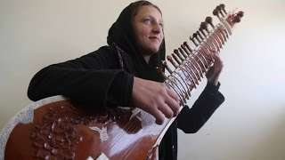 Rebuilding Society Through Music in Afghanistan
