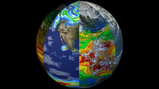 e-book on Earth Observations for Water Resources (World Bank Watersheds Global Solutions Group with NASA)