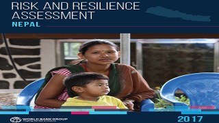 Risk and Resilience Assessment Nepal
