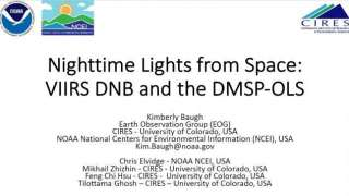 Part 1/2 - Global Nightlights: Illuminating a New Direction for Worldwide Electrification Projects