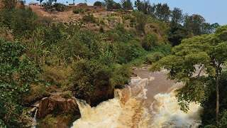The Nile Story : Highlights of 15 Years of Nile Cooperation