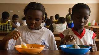 Nutrition Country Profile: Ghana