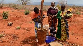 Nutrition Country Profile: Kenya