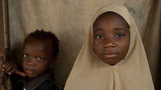 Nutrition Country Profile: Niger