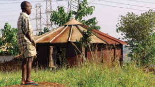 Output-based Aid for Energy Access