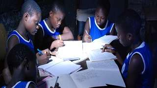 PPIAF Supports Efforts to Catalyze Access to Modern Off-Grid Lighting Products in Africa by Engaging the Private Sector