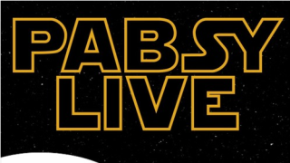 PabsyLive Star Wars Edition: Lessons From A Galaxy Far, Far Away