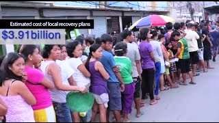 Philippines: Lessons on Disaster Recovery