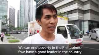Philippines: What Does it Take to End Poverty?