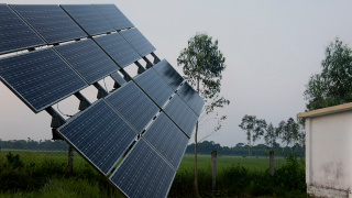 Bangladesh's Farmers, Small Business Owners Prosper with Solar Power