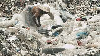 Pollution Chokes African Lives, Livelihoods