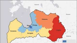 Pinpointing poverty in Latvia