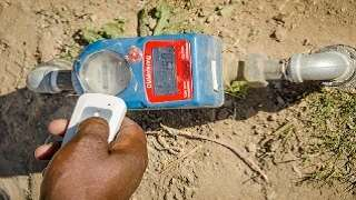 Prepaid Water in Maseru: Case Study