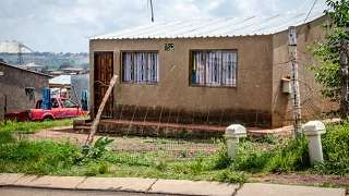 Prepaid Water in Mogale: Case Study