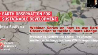05. EO4SD Climate Resilience Series: Is this drought normal? How EO data can help you understand drought hazard and benchmark your risk